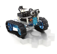 Конструктор Starter Robot Kit-Blue (Bluetooth-Version)