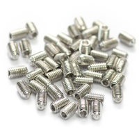 Винт без шляпки (Headless Set Screw M3x5 50-Pack)
