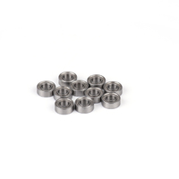 Подшипник (Plain Ball Bearing 4*8*3mm (10-Pack))