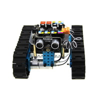Конструктор Starter Robot Kit-Blue (IR-Version)