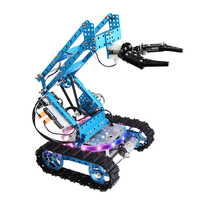 Набор Ultimate Robot Kit-Blue