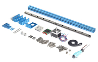Модуль линейного движения (Linear Motion Guide Module Pack - Bule)